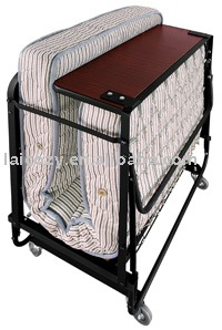 Mobile Folding bed/Hotel room folding bed/Adding bed