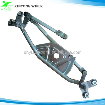 1JT B14-5205110 Windscreen Wiper Parts Linkage Transmission for Chery