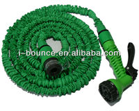 Shrinking garden hose 25FT or 7.5M it lenght automatically