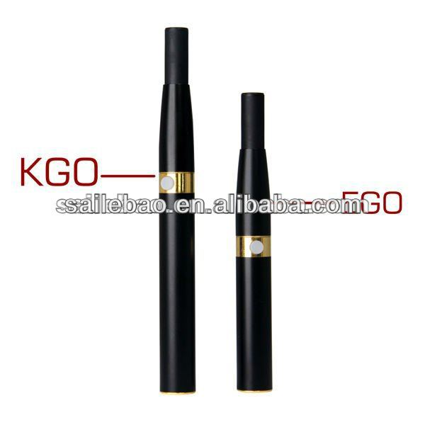 China import electronic cigarettes 1100mah kgo e cigarette