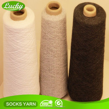 Regenerated oe colored polyester /cotton yarn, made in China