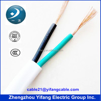 PVC insulated flexible 2.5 sq mm cable for up to 450/750KV