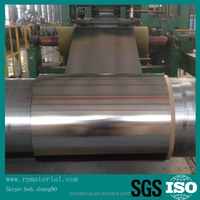 SPCC T1-T4 300mm-980mm Width Prime Quality Tin Plate Sheet For Food Can