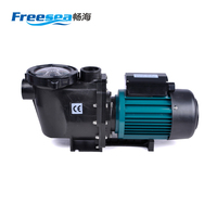 variable speed water pump for swimming pool