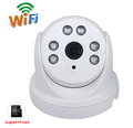 Full HD 1080P Support SD Card Wifi Camera Home Wireless CCTV Camera Price In Bangladesh