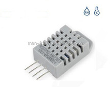 Low Cost AM2303 Temperature and Humidity Sensor