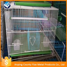 Indoor small medium bird cages for breeding cages
