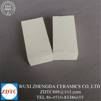 high purity ceramic Alumina Abrasive Bricks