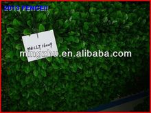 2013 China factory PVC fence top 1 Gargen willow natural willow garden fence fence