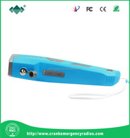Multi function indoor air quality monitor; Original imported sensor formaldehyde monitor device for air quality control