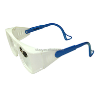 SG-008 Safety Goggles CE Standard Poly Carbonate Safety Works goggles