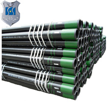 seamless casing pipe for water well and oil pipe made in China used oil well casing pipe