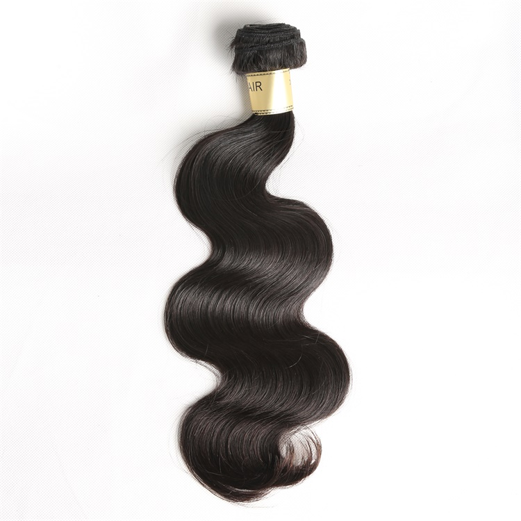 XBL Collect hair from India tangle free wholesale virgin Indian human hair body wave virgin Indian hair
