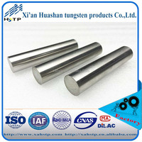 High quality and low price tungsten rods/bars