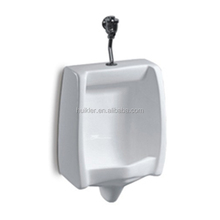 F-118 new products wc wall mounted ceramic male cheap urinal price