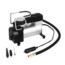 Digital Metal DC 12V Single Cylinder Air Compressor