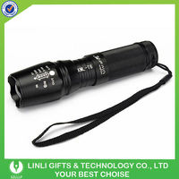 Cree T6 led rechargeable hand torch light