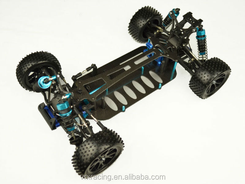 Free shipping !!Vrx racing 1/10 scale RC Chassis car/ electric kit RC Car/remote control RC CAR
