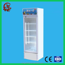 Soft drink display supermarket refrigeration equipment