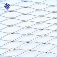 Factory price supply Copper wire mesh Brass wire mesh decorative metal curtain