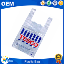 Plastic Products Packing Use High Temperature Resistance PE 3 Layer Plastic Bag