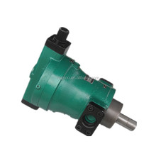 CY series axial high pressure hydraulic pump positive displacement pump manufacturers