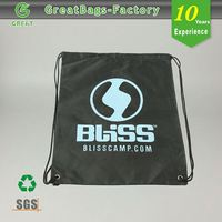 Rush Order Promotional Sports laundry bags & baskets