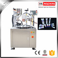 Lotion Cream Toothpaste Ointment Soft Tube Filling Sealing Machine
