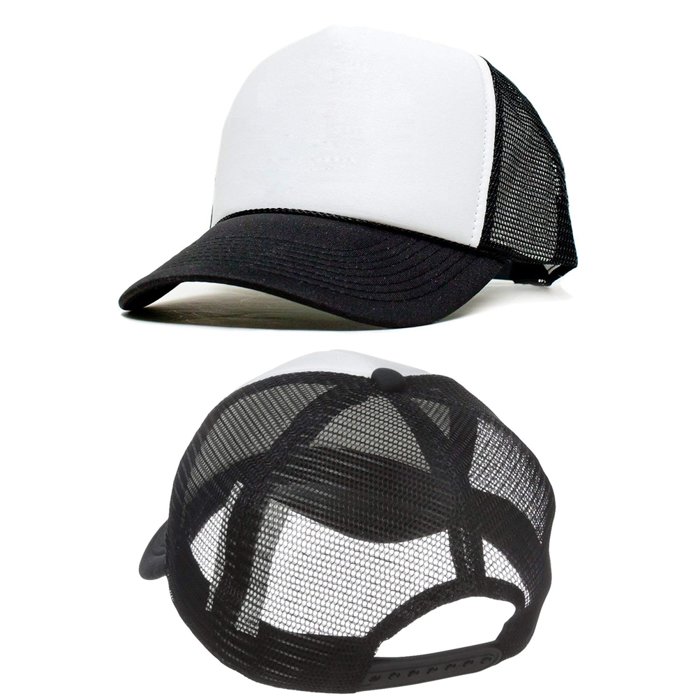 cheap breathable sports hat buckle mesh blank personnel custom <strong>cap</strong>