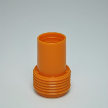 Metal bonded to Silionce rubber parts