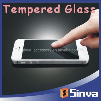 Best quality 0.33mm Thickness Scratch-Resistant Anti Blue light Tempered Glass Screen Protector