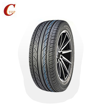 good quality high performance new passenger car tire made in china