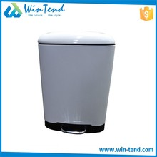 New Painting Pedal Large Kitchen Waste Bins With Many Tyeps of Dustbin