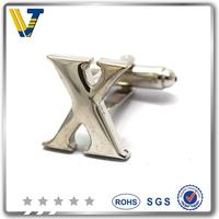 Promotional aigner cufflinks
