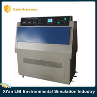 UV Aging Test Chamber Equipment For Simulating Indoor Test