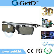 GetD 3d glasses for uk distribution