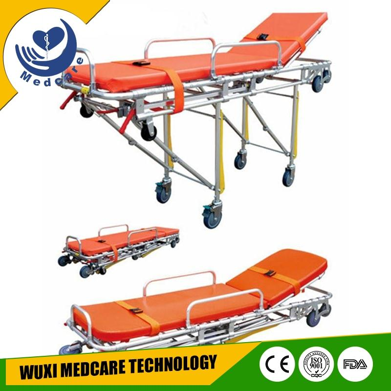 MT-A2 Hospital ambulance hydraulic medical stretcher for sale