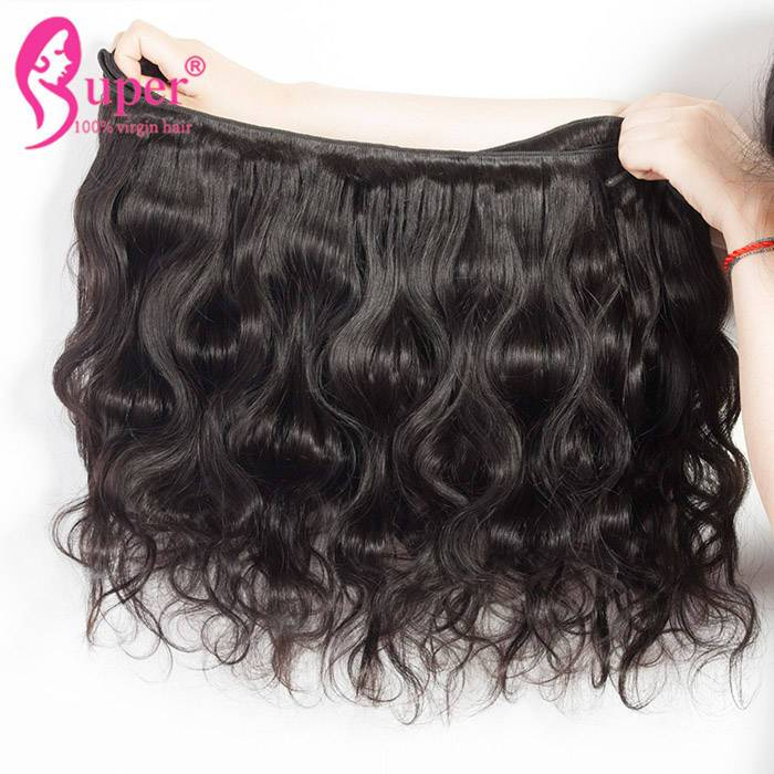 Wholesale 1b Roots 613 Blonde Ombre Remy 100 Human Body Wave Hair Bundles With Frontal Closure