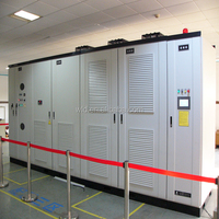 Wanlida medium voltage variable frequency drive