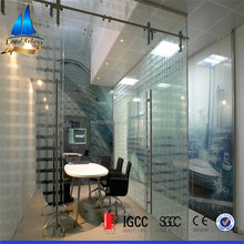 clear glass tempered glass cutting boards,Tempered Glass Door