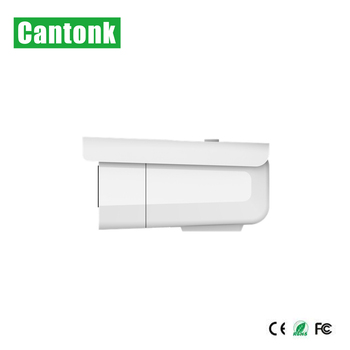 Cantonk  HD CCTV 1080P Smart IR Starlight Security Camera  Mini Bullet Outdoor