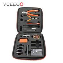 Cheap DIY Atomizer coil building tool kit with high quality