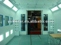 industrial water based auto paint system waterborne solution for water paints