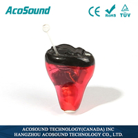 China new sound digital hearing aid AcoSound Acomate 610 Instant Fit