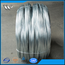 China Factory Extra High Tensile Strength 0.5mm Low Carbon Electric Galvanized Core Wire