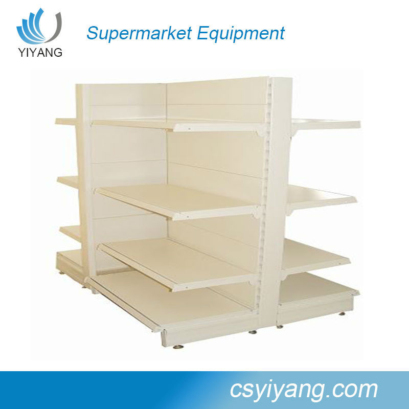 double shelf for walmart,display shelf for shops,shoe rack