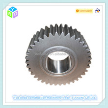 20Y-27-13220 travel planetary gear 2 level PC200-5 travel reduction parts