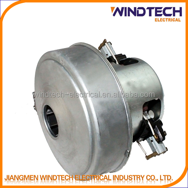 Made in china 120v small ac electric motor