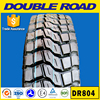 Chinese Manufacturer Doubleraod Brand Size 825r16 Cheap Truck Tyre China Semi Truck Tires for Sale