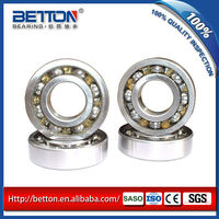 China supply big stock ball bearing for motorcycle bearing